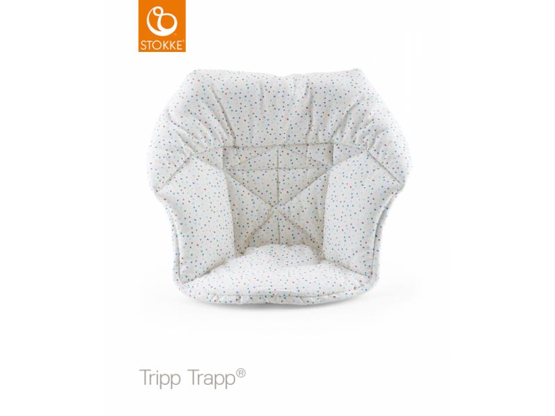 Stokke Polstrování baby k židličce Tripp Trapp® - Soft Sprinkle
