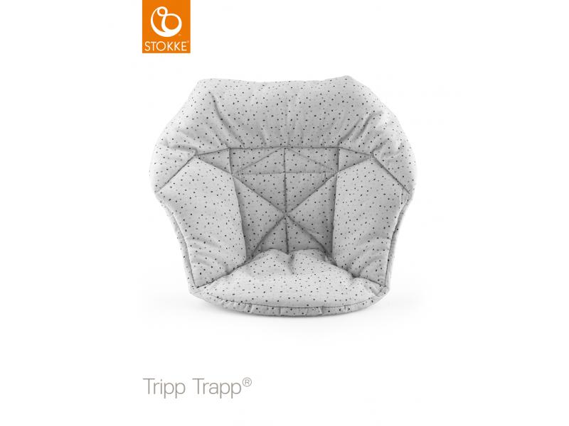 Stokke Polstrování baby k židličce Tripp Trapp® - Cloud Sprinkle