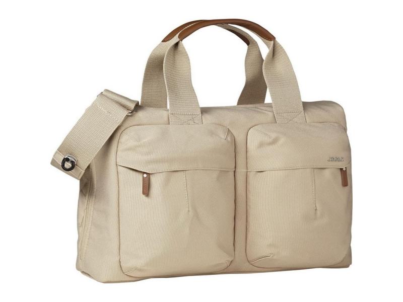 Uni2 Earth přebalovací taška | Camel beige 1