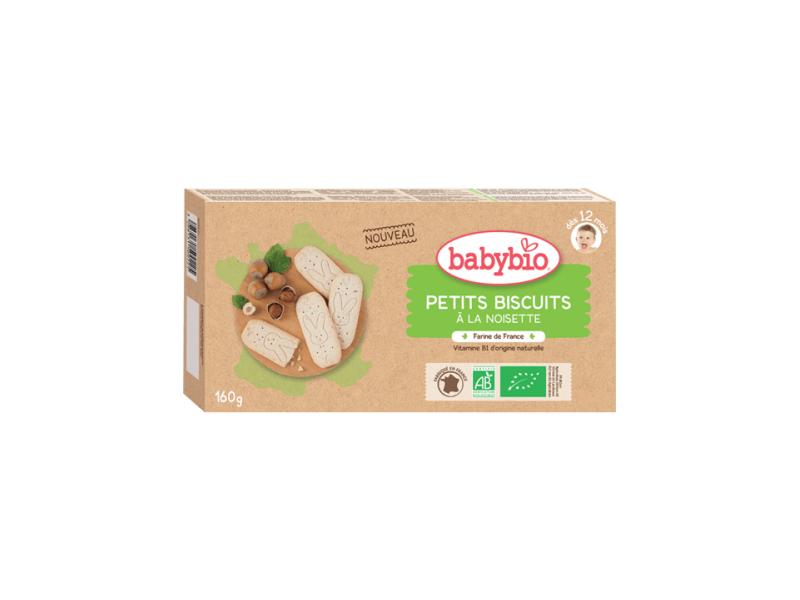 sušenky lískový ořech 160g 1