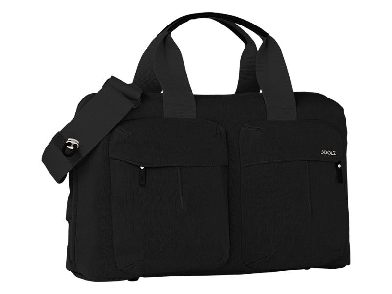 Joolz Uni2 Studio přebalovací taška | Iconic Black