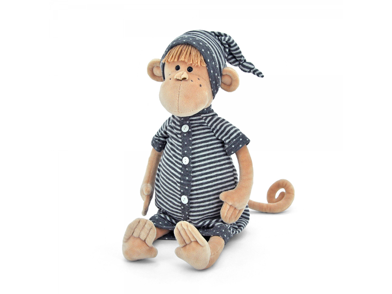 Orange Toys Opička Baby 25cm