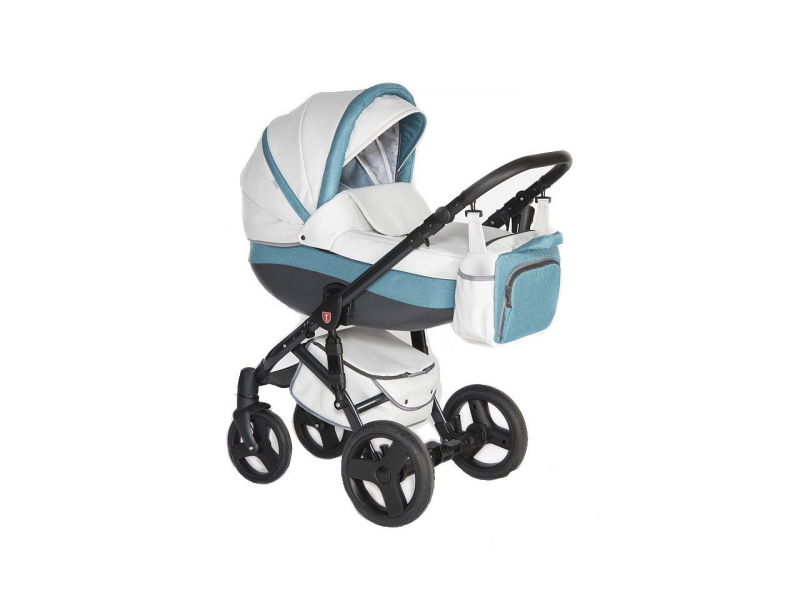 Kočárek Trapper, T022 Urban Sport Light 1