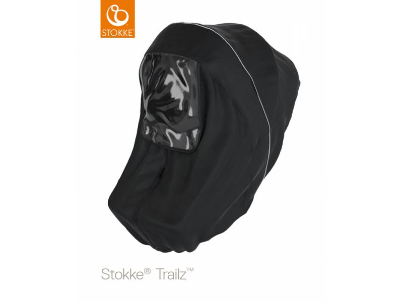 Stokke AS Pláštěnka na kočárek Xplory®,Trailz™,Scoot™