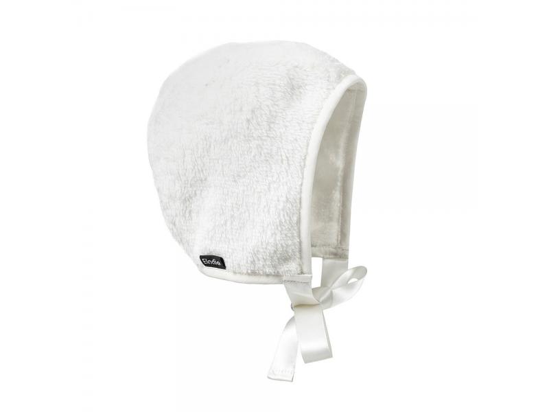 Zimní čepeček pro miminka Shearling 0-3 1