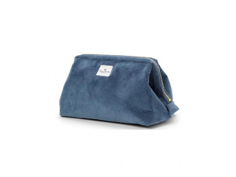 Elodie Details Příruční taška Zipn´ Go Tender Blue