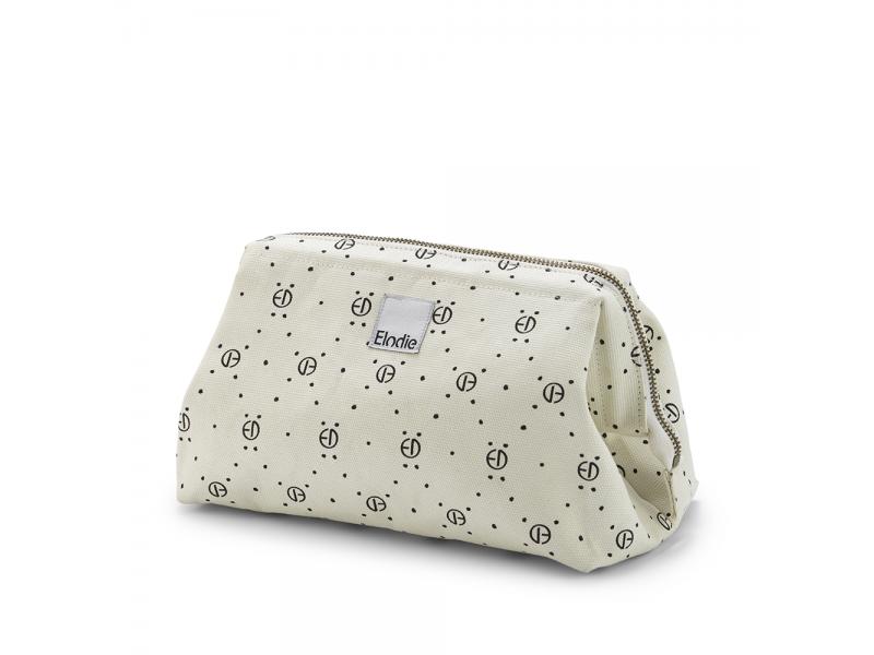 Elodie Details Příruční taška Zipn´ Go Monogram