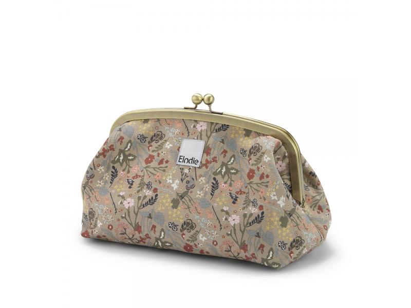 Příruční taška Zipn´ Go Vintage flower 1