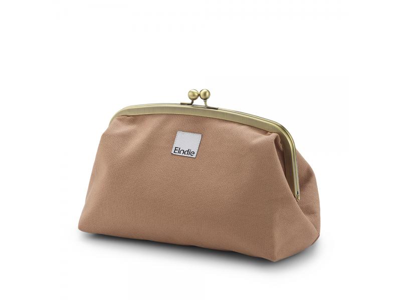 Elodie Details Příruční taška Zipn´ Go Faded Rose