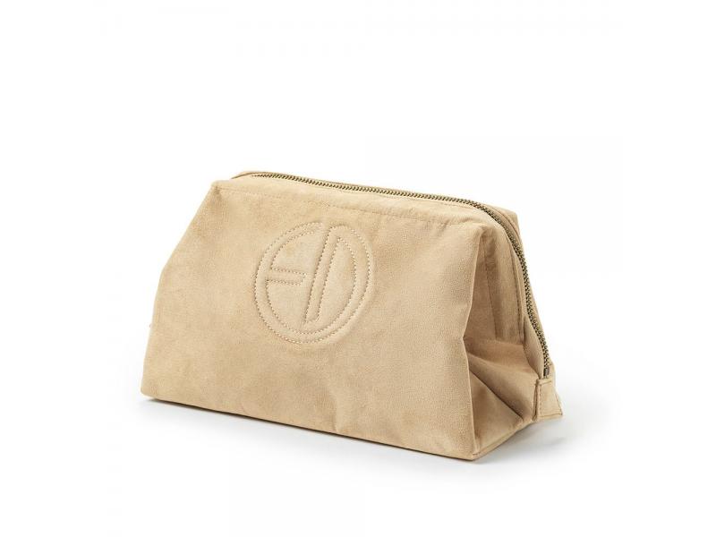 Elodie Details Příruční taška Zipn´ Go Alcantara