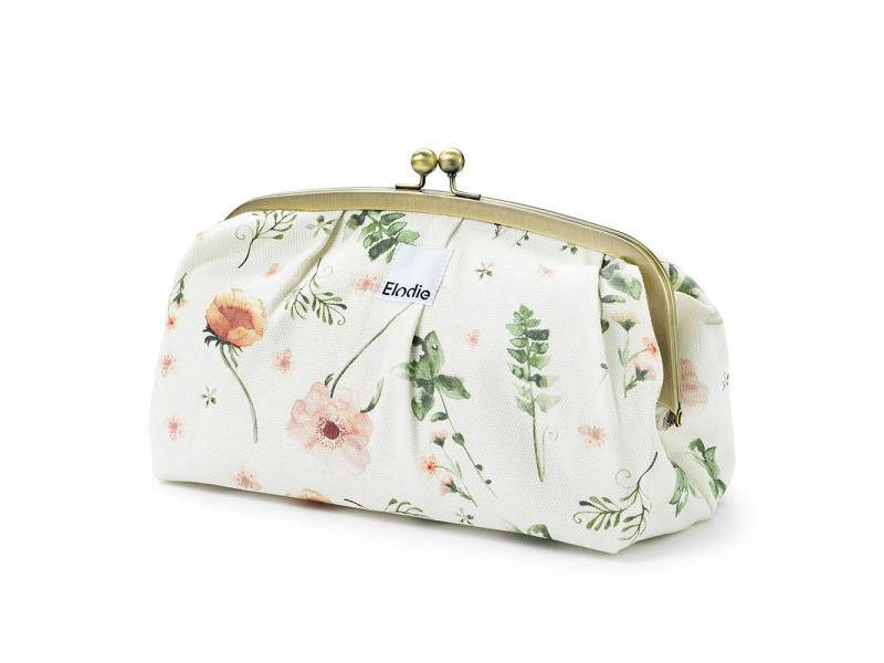 Elodie Details Příruční taška Zipn´ Go Meadow Blossom