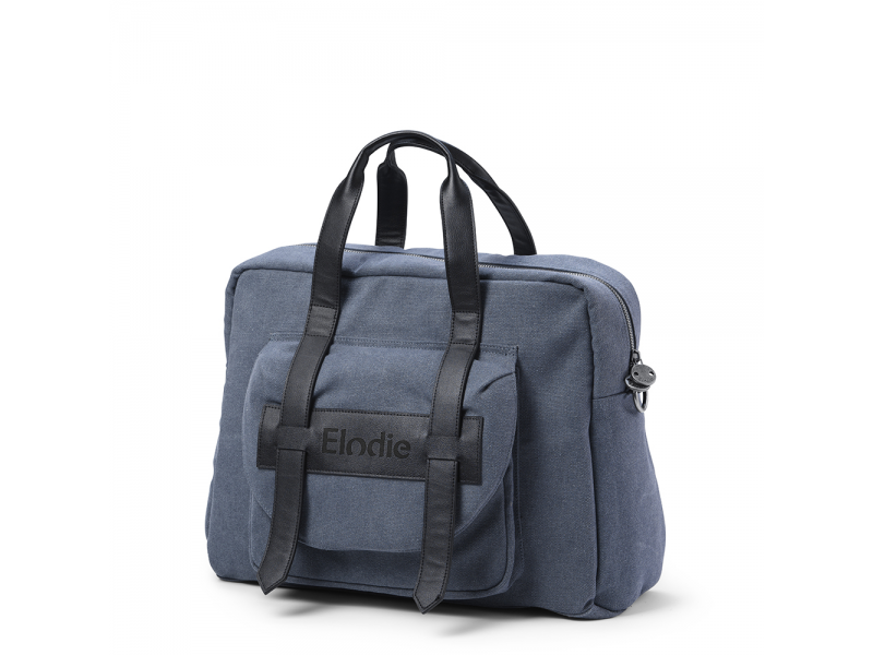 Elodie Details Přebalovací taška Signature Edition Juniper Blue