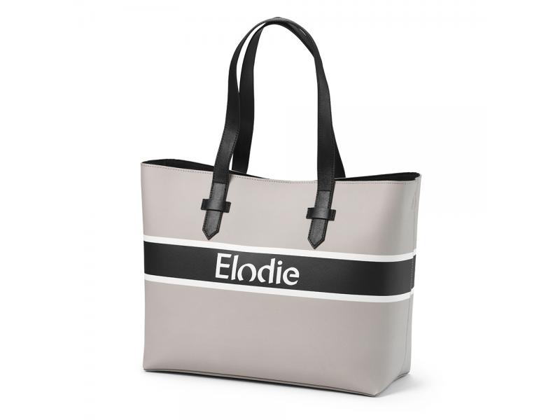 Elodie Details Přebalovací taška Saffiano Logo tote