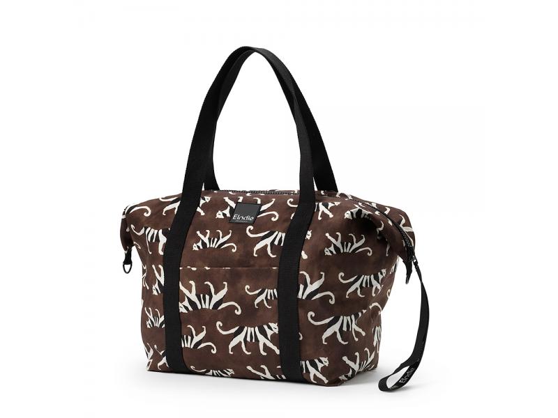 Elodie Details Přebalovací taška Soft Shell Grande White Tiger