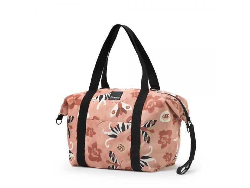 Elodie Details Přebalovací taška Soft Shell Grande Midnight Eye