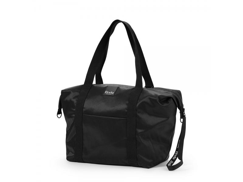 Elodie Details Přebalovací taška Soft Shell Grande Black