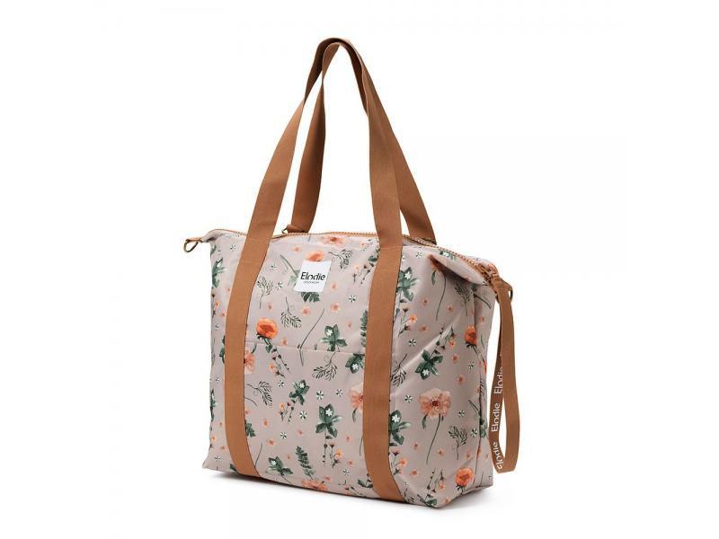 Přebalovací taška Soft Shell Meadow Flower 1