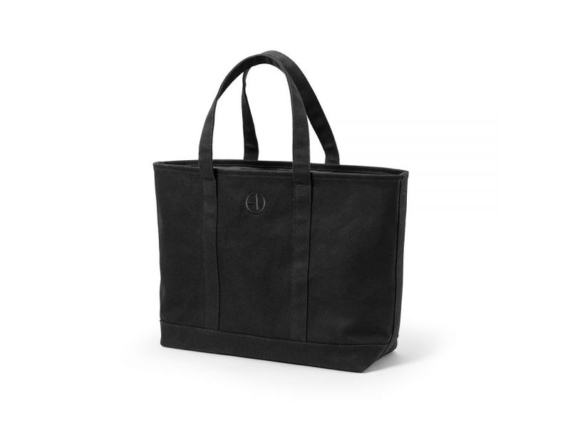 Přebalovací taška Tote Black 1