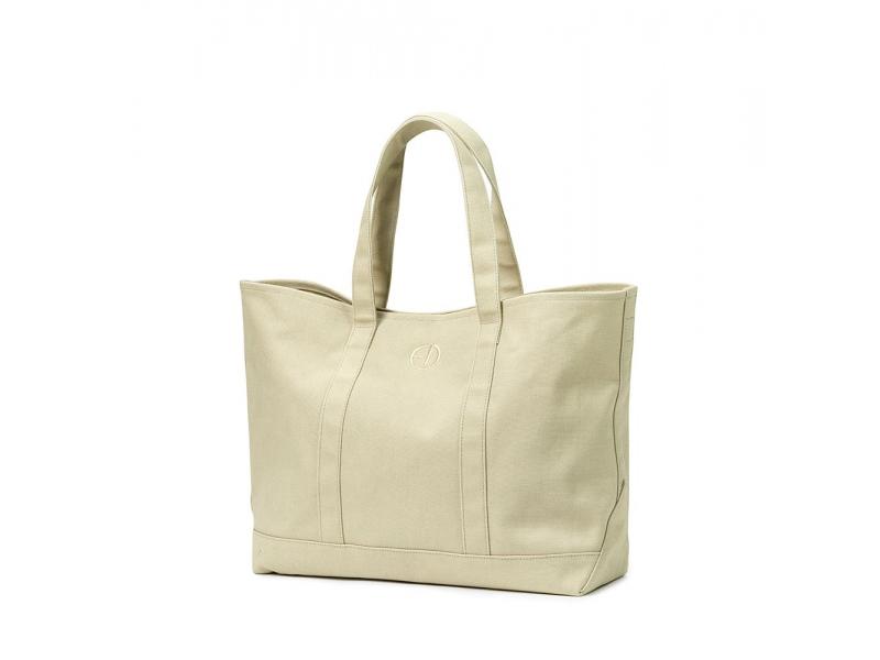 Přebalovací taška Tote Pure Khaki 1