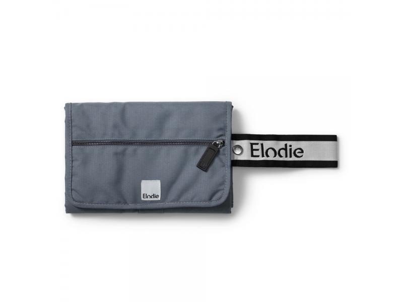 Elodie Details Příruční přebalovací podložka Tender Blue