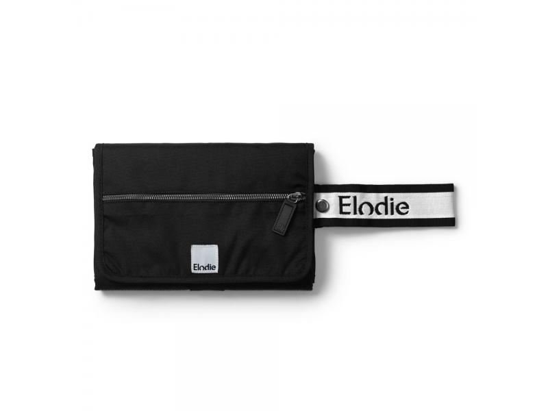 Elodie Details Příruční přebalovací podložka Off Black