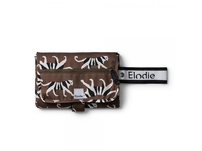 Elodie Details Příruční přebalovací podložka White Tiger