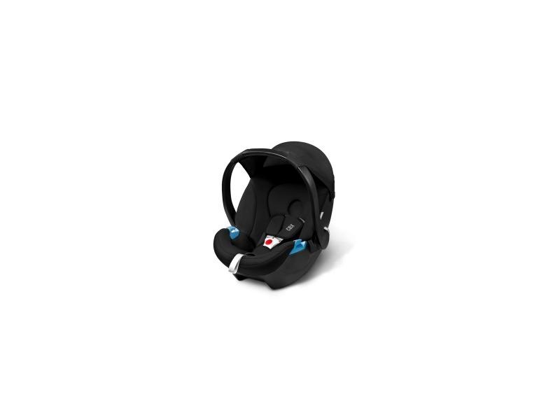 Cybex Aton Basic CBXC Pure Black 2017