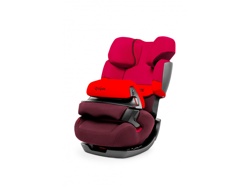 Cybex Pallas Rumba Red 2017