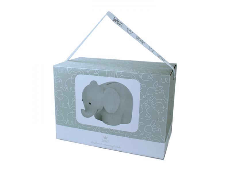 BAMBAM  Slon Pokladnička 1