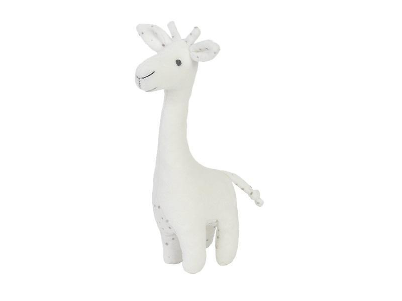 Žirafa přítulka 1