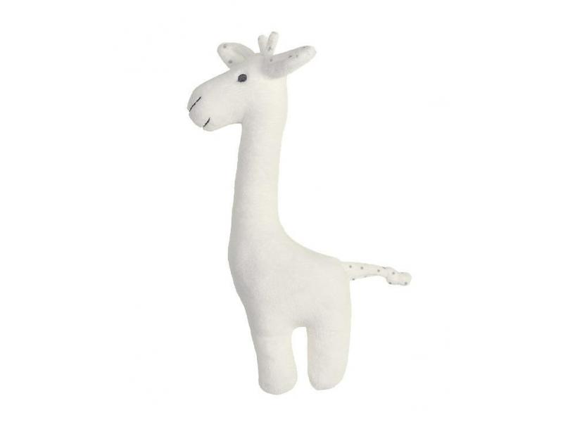 Žirafa chrastítko 1