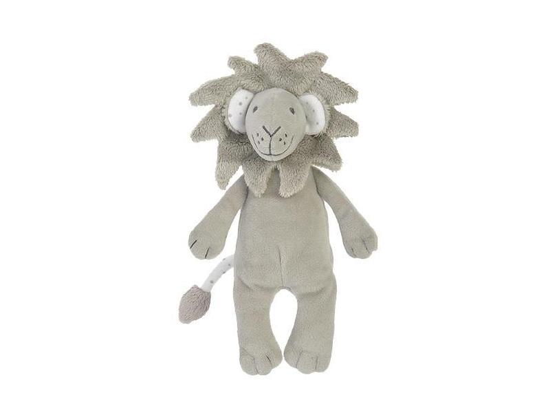 Lev přítulka 1