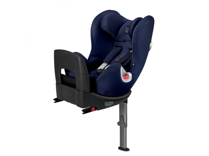 Cybex Sirona Midnight Blue 2018