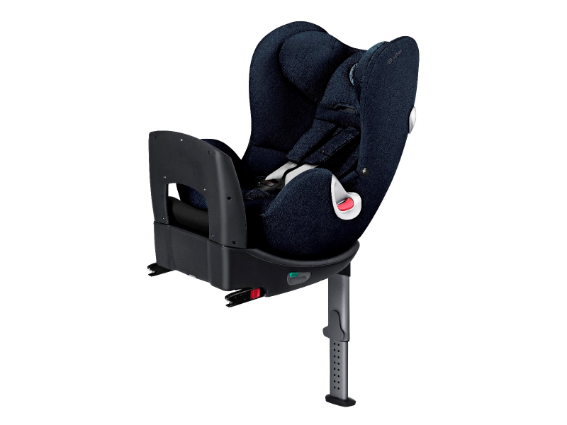 Cybex Sirona Plus Midnight Blue 2018