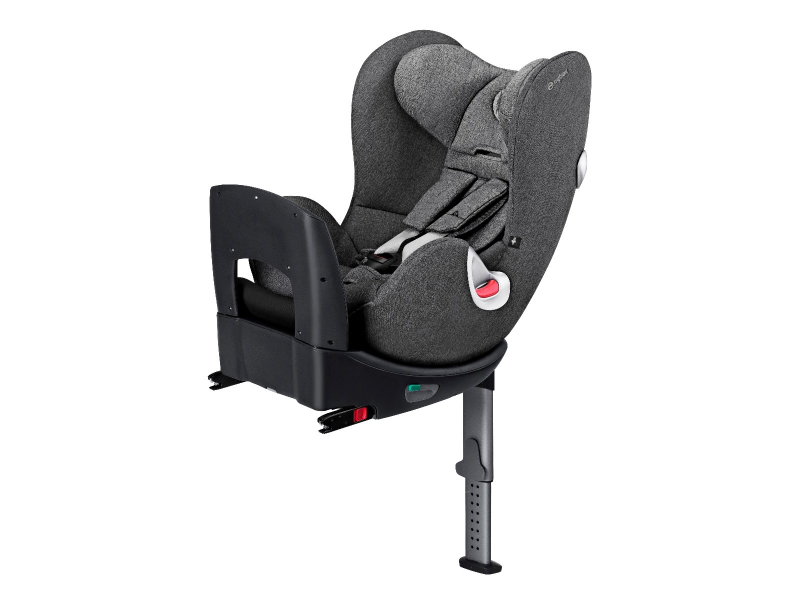 Cybex Sirona Plus Manhattan Grey 2018