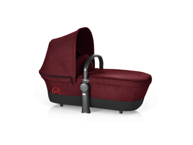 Cybex Priam Carry Cot Infra Red 2017