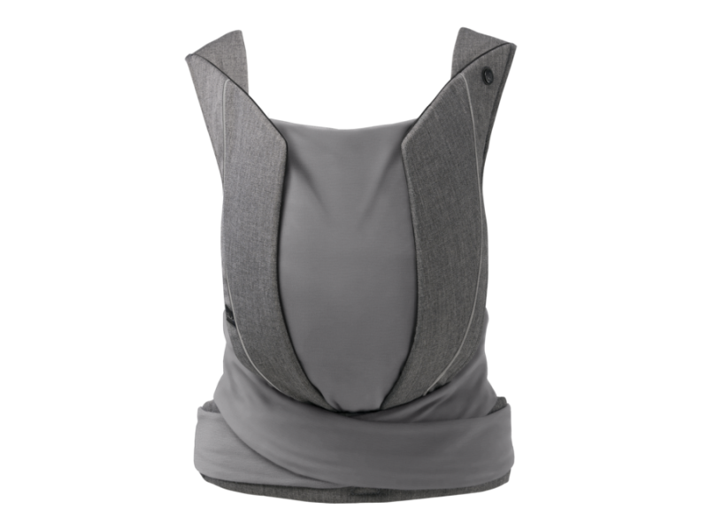 Cybex Yema Tie Denim Manhattan Grey 2018