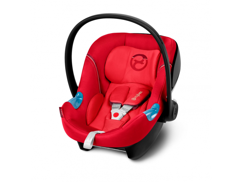 Cybex Aton M Infra Red 2017