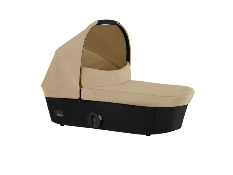 Cybex Mios Carry Cot Cashmere Beige 2018