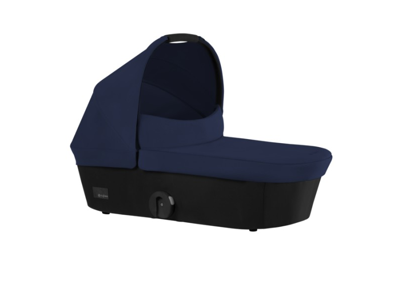 Cybex Mios Carry Cot Midnight Blue 2018