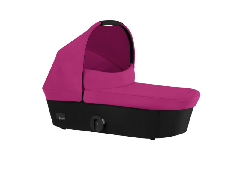 Cybex Mios Carry Cot Mystic Pink 2017