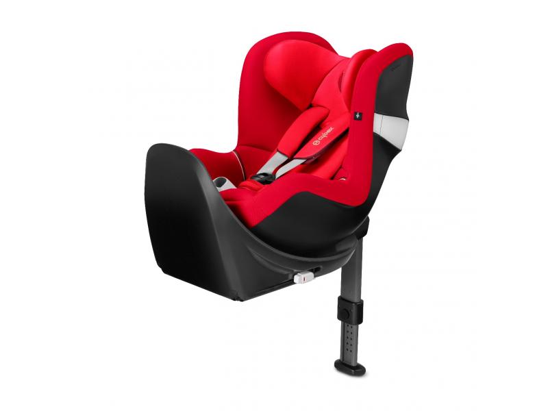 Cybex Sirona M2 i-Size Infra Red 2017