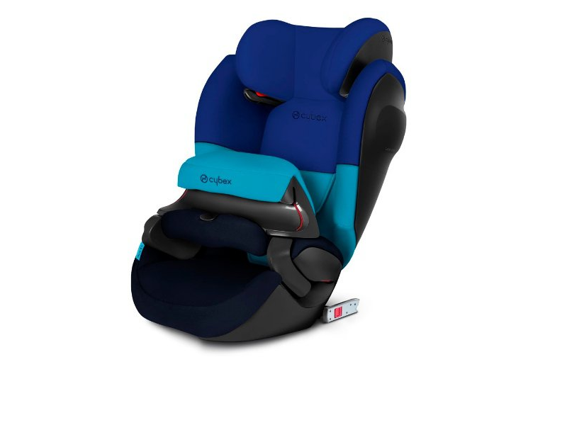 Cybex Pallas M-fix SL Blue Moon 2018