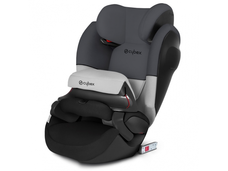 Cybex Pallas M-fix SL Gray Rabbit 2019