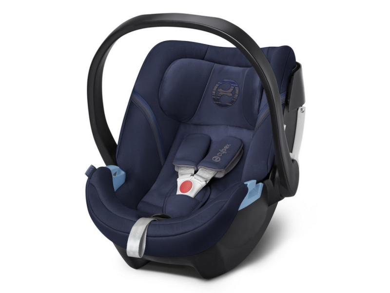 Cybex Aton 5 Denim Blue 2018