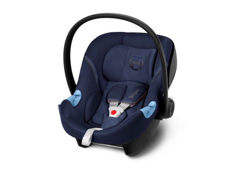 Cybex Aton M Denim Blue 2018