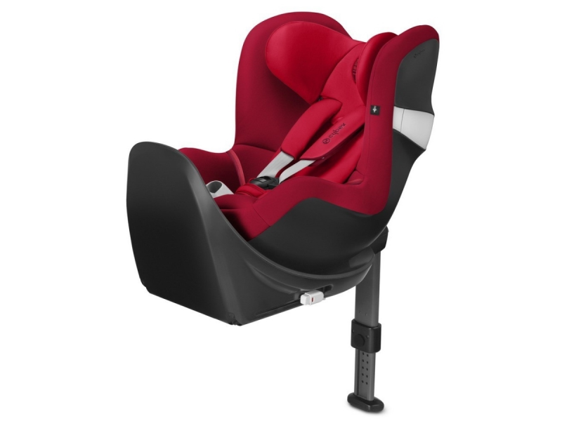 Cybex Sirona M2 i-Size+Base M Rebel Red