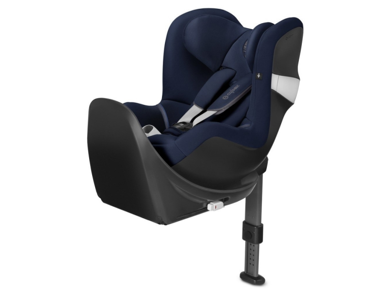 Cybex Sirona M2 i-Size+Base M Denim Blue