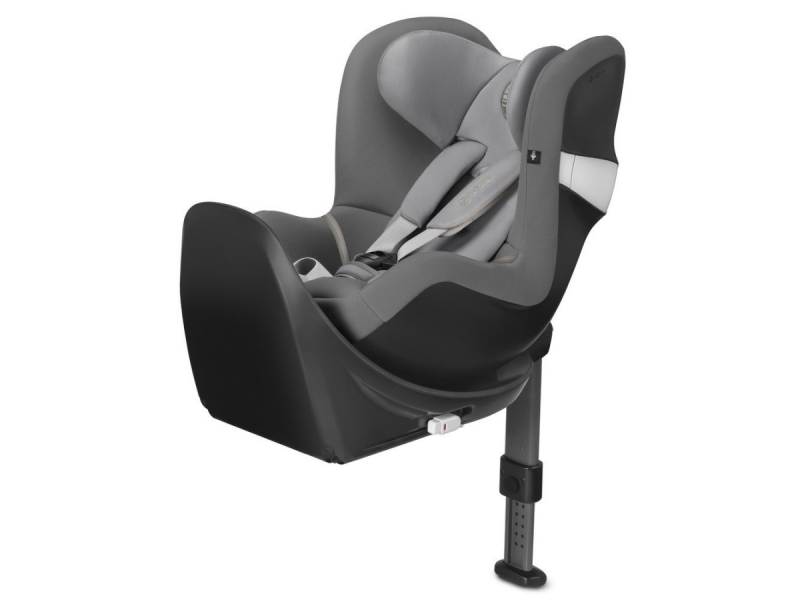 Cybex Sirona M2 i-Size+Base M Manhattan Grey