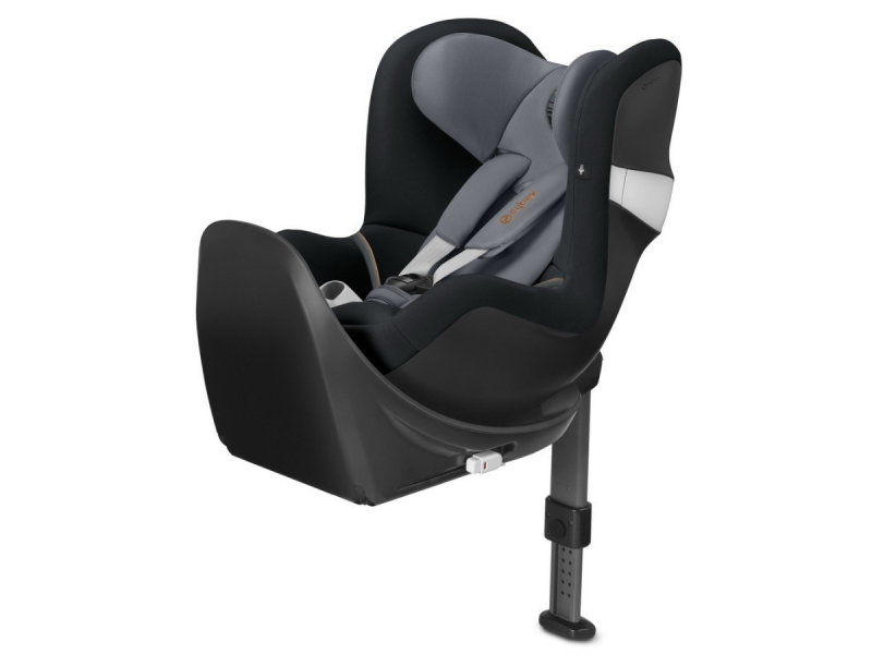 Cybex Sirona M2 i-Size+Base M Pepper Black